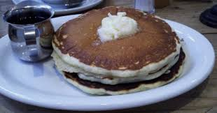 canap駸 stressless in the mix pancake review with special guest correspondent at