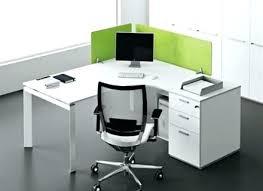 Futuristic Office Desk White Modern Desk Office Desk Futuristic Office Desk Fancy White