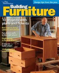 Fine Woodworking Building Furniture Pdf by Furniture