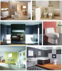 2015 western design china manufacturer ceramic indian bathroom