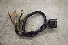 motorcycle wires u0026 electrical cabling for yamaha yz125 ebay