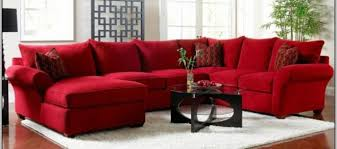 fresh red sectional sofas 30 for living room sofa ideas with red