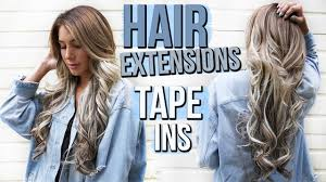 sarahs hair extensions in hair extensions should you get them