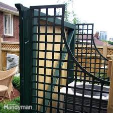 Your Big Backyard Magazine by 5 Ways To Hide That Big Air Conditioner In Your Yard Family Handyman