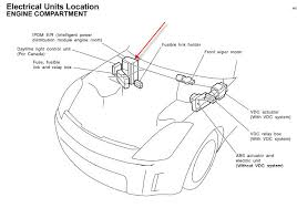 nissan 350z fuse box nissan wiring diagrams for diy car repairs