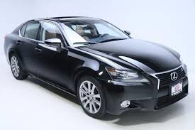 buy used lexus gs 350 lexus gs 350 for sale carsforsale com