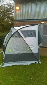 Sunncamp Drive Away Awning Sunncamp Aspect Platinum Free Standing Awning In Droylsden