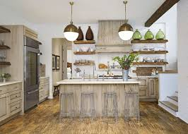 rustic wood kitchen cabinets 34 farmhouse style kitchens rustic decor ideas for kitchens