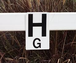 rail letters u0026 wall letters burlingham sports