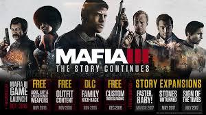 Mob Baby Meme - mafia iii