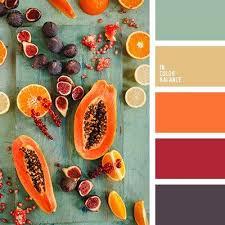 Autumn Color Schemes The 25 Best Autumn Color Palette Ideas On Pinterest Fall Color