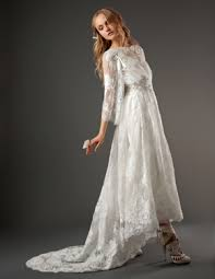 high low wedding dress with sleeves destination wedding dresses the destination wedding jet
