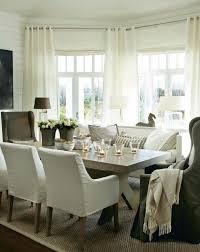 Best  Cozy Dining Rooms Ideas Only On Pinterest Settee Dining - Dining room table with sofa seating