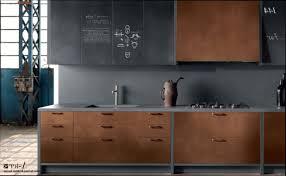 cuivre cuisine meuble cuisine meuble de cuisine en cuivre