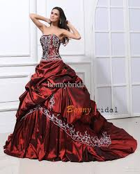 burgundy dress for wedding burgundy wedding dresses wedding corners