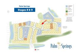 Palm Springs Map Land Sections For Sale In Papamoa Bay Of Plenty For Bay Of