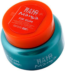 Pomade Fix hair manya fix gum moulding pomade 125ml price review and buy in