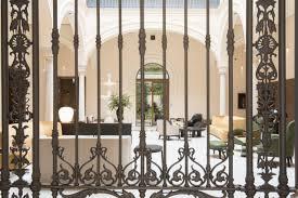 mercer sevilla the city u0027s most exclusive boutique hotel