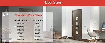 Interior Doors Sizes Door Size Converter U2013 Internal Doors