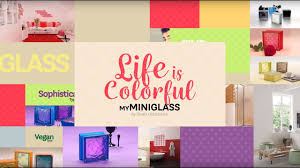 myminiglass for home owners youtube