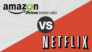 netflix or amazon prime what u0027s worth the monthly price pan