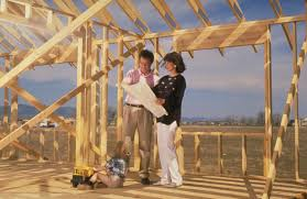 build my house don t forget a home inspection on a build house