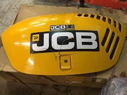 jcb 8085 zts rear bonnet 333 r2949 u2022 250 00 picclick uk