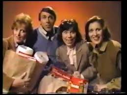 shop rite thanksgiving commercial from 1985
