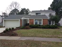 homes for sale in lake christopher virginia beach va rose and