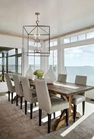 Lantern Chandelier For Dining Room Dining Room Lantern Lighting Home Decorating Interior Design Ideas