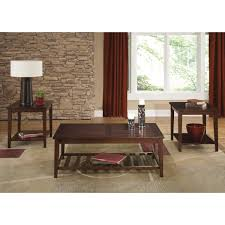 darby home co harvel 3 piece coffee table set reviews wa thippo