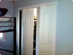 double prehung closet doors designs of double closet doors