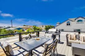 san diego beach house rentals