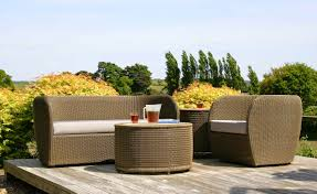 Modern Wood Patio Furniture Contemporary Outdoor Furniture As A Companion To Nature Amaza Design