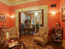 New Orleans Interior Design Old World Gothic And Victorian Interior Design Victorian And