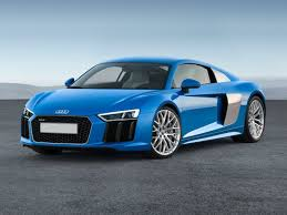 audi r8 audi r8 coupe models price specs reviews cars com