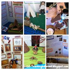 3rd annual native american museum post teaching in room 6