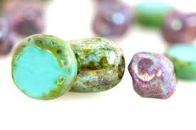 african green opal african beading eureka crystal beads blog