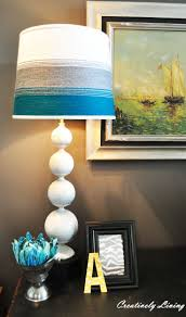 best 25 navy lamp shade ideas on pinterest navy blue lamp shade my cool bubble base