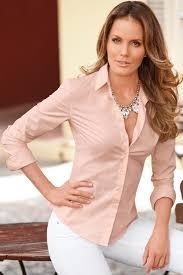 online shop chemise femme womens tops fashion 2016 winter white