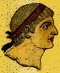 ancient diadems bible history online