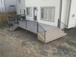 calgary fence u0026 deck inc home