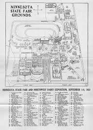 minnesota state fair map 6 moments you might not from state fair history minnesota