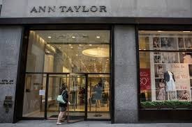 ann taylor dress barn loft lane bryant at least 250 store