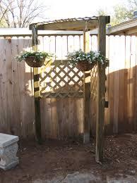 Building A Arbor Trellis Build Your Own Grape Vine Arbor Design Your Own Grape Vine