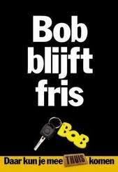 Bob Fris poot eraf teckel magazine