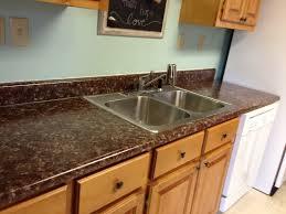 Can You Paint Laminate Flooring Painted Laminate Countertops Ramblings Of This Southern Mom