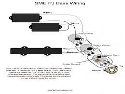 fantastic pj bass wiring photos wiring diagram ideas blogitia