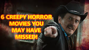 6 creepy horror movies you may have missed halloween horror movie