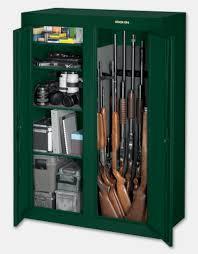 stack on 18 gun convertible gun cabinet stack on safes cabinets 8 gun cabinet 85 89 walmart 36 gun